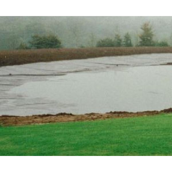 10m x 5m EPDM Dam Liner Sheet 1mm thick - ON SPECIAL